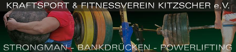 Kraftsport und Fitness Verein e.V. Kitzscher
